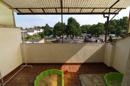 Balkon Wohnung DG