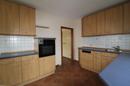 Einbauküche im Erdgeschoss