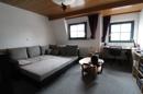 Wohnzimmer Wohnung Vorderhaus