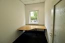 Büro 5 / Sozialraum