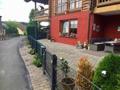 Terrasse Einlieger
