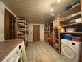 Vorrat und Waschküche