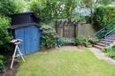 Garten-Hütte