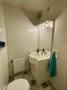 Gäste-WC EG hinteres Haus