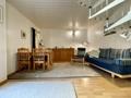 Wohnzimmer EG hinteres Haus