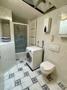 Badezimmer 1.OG hinteres Haus