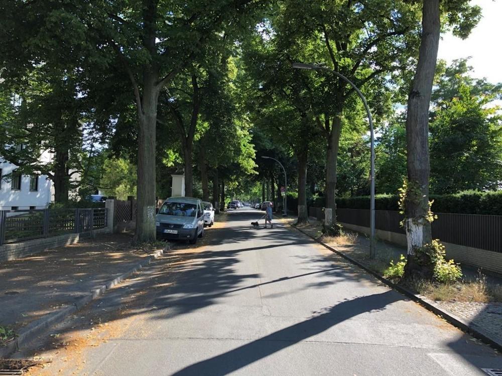 Trabener Straße