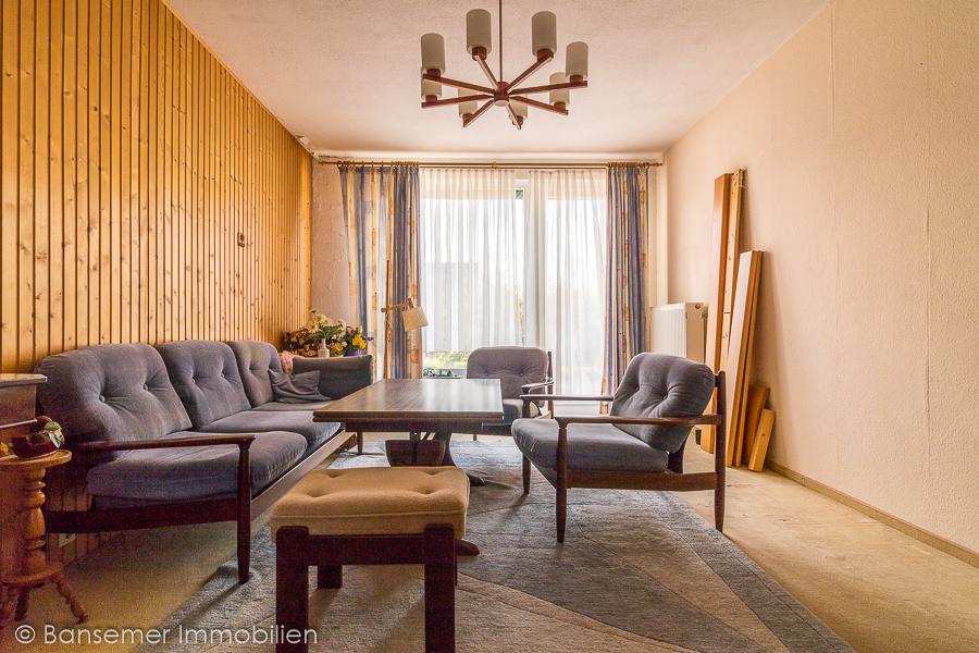 EG: Wohnzimmer