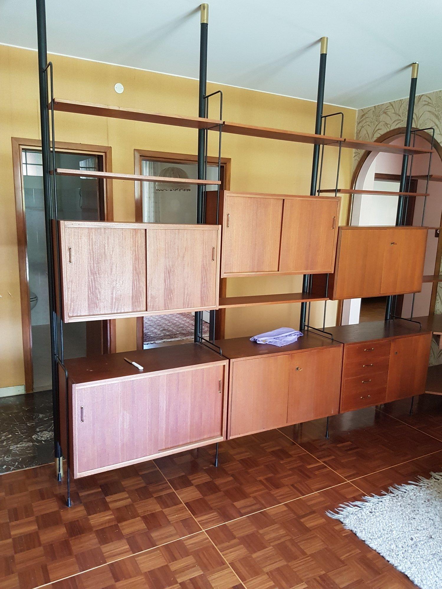 Offenes Wohnzimmer
