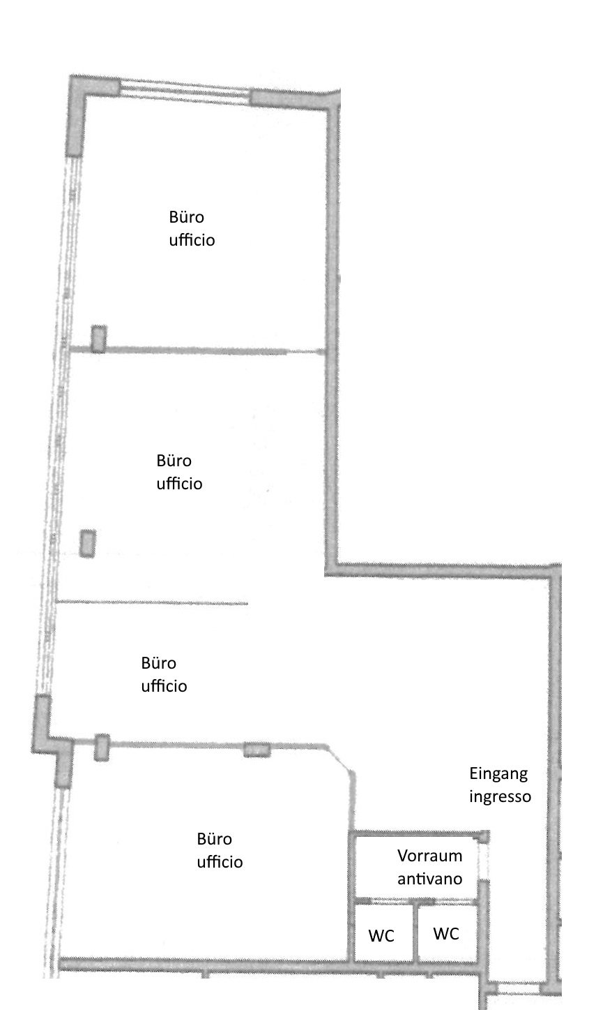 BZ M.-Gamper-Str Plan