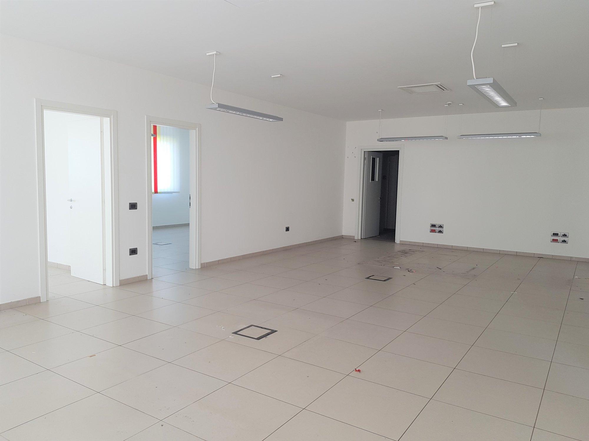 Büroraum_vano ufficio