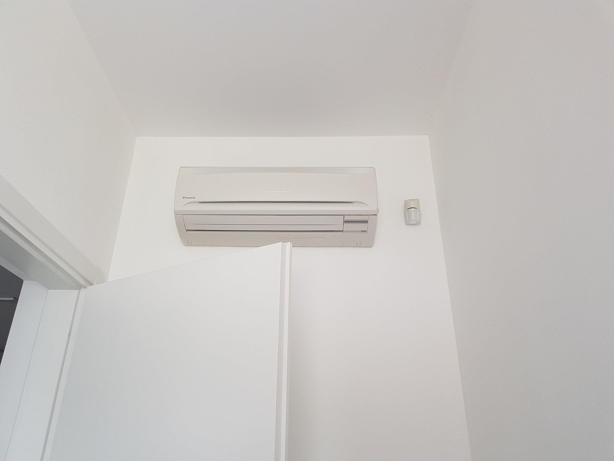 Klimaanlage_impianto aria condizionata