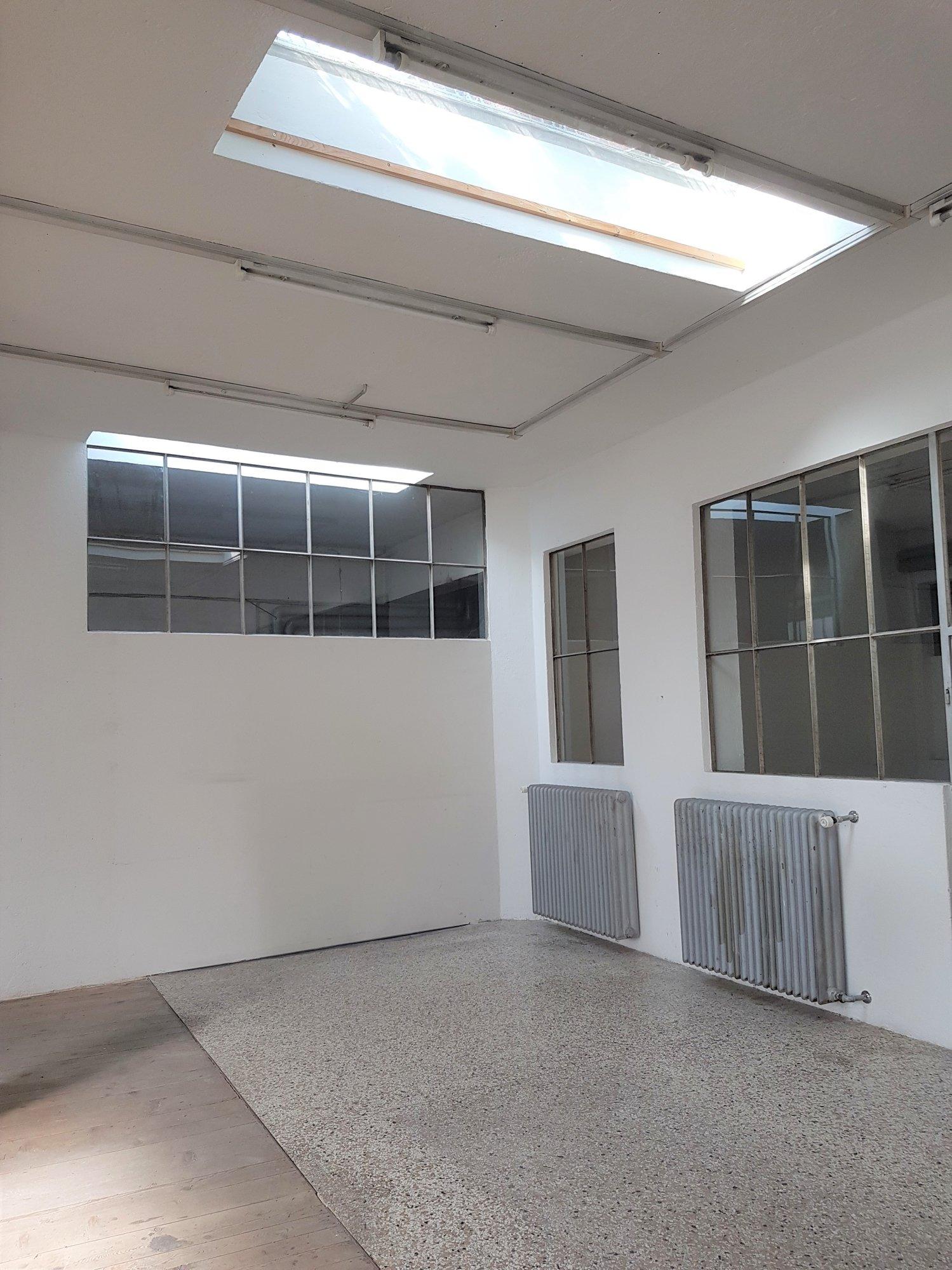 Hohe Räume_soffitti alti
