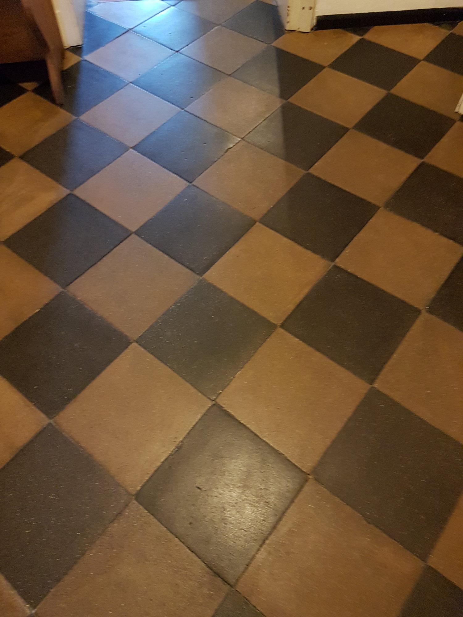 Boden Eingangsbereich_pavimento entrata