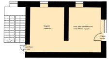 Plan Immobilie_piantina immobile