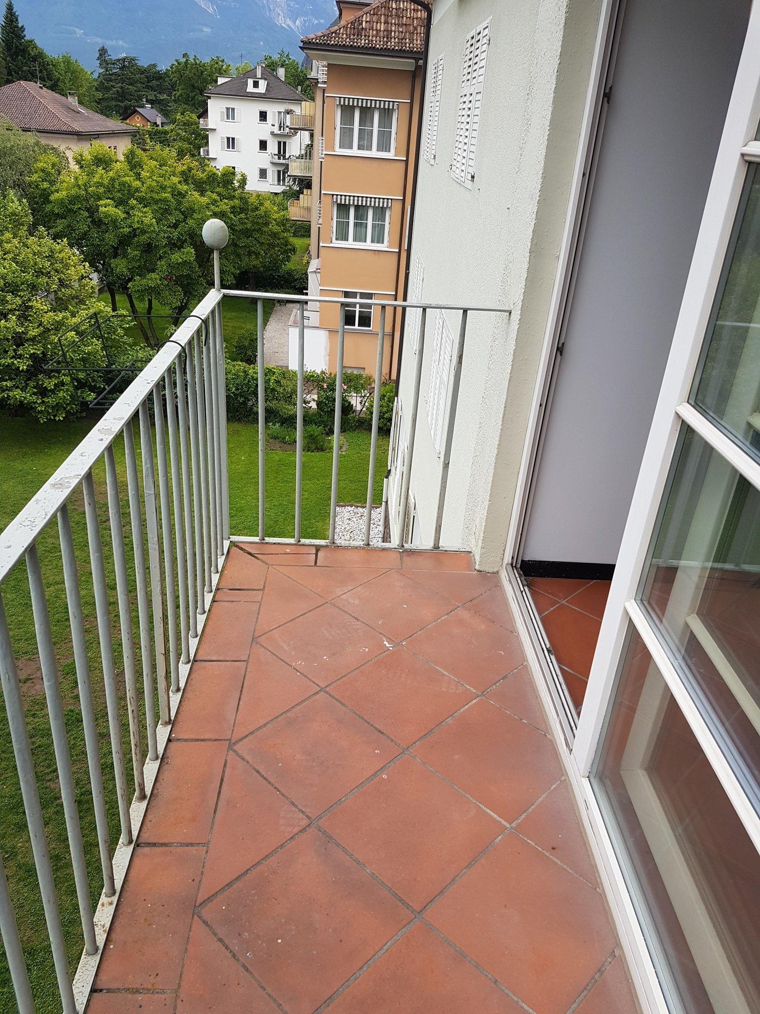 Kleiner Balkon_balcone piccolo