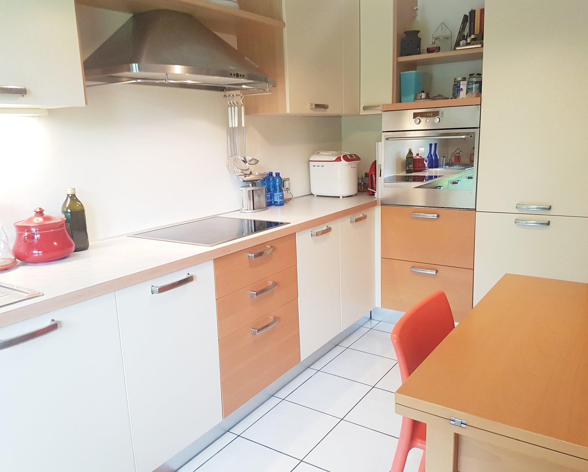 Küche - cucina