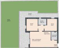 Plan Wohnung 2