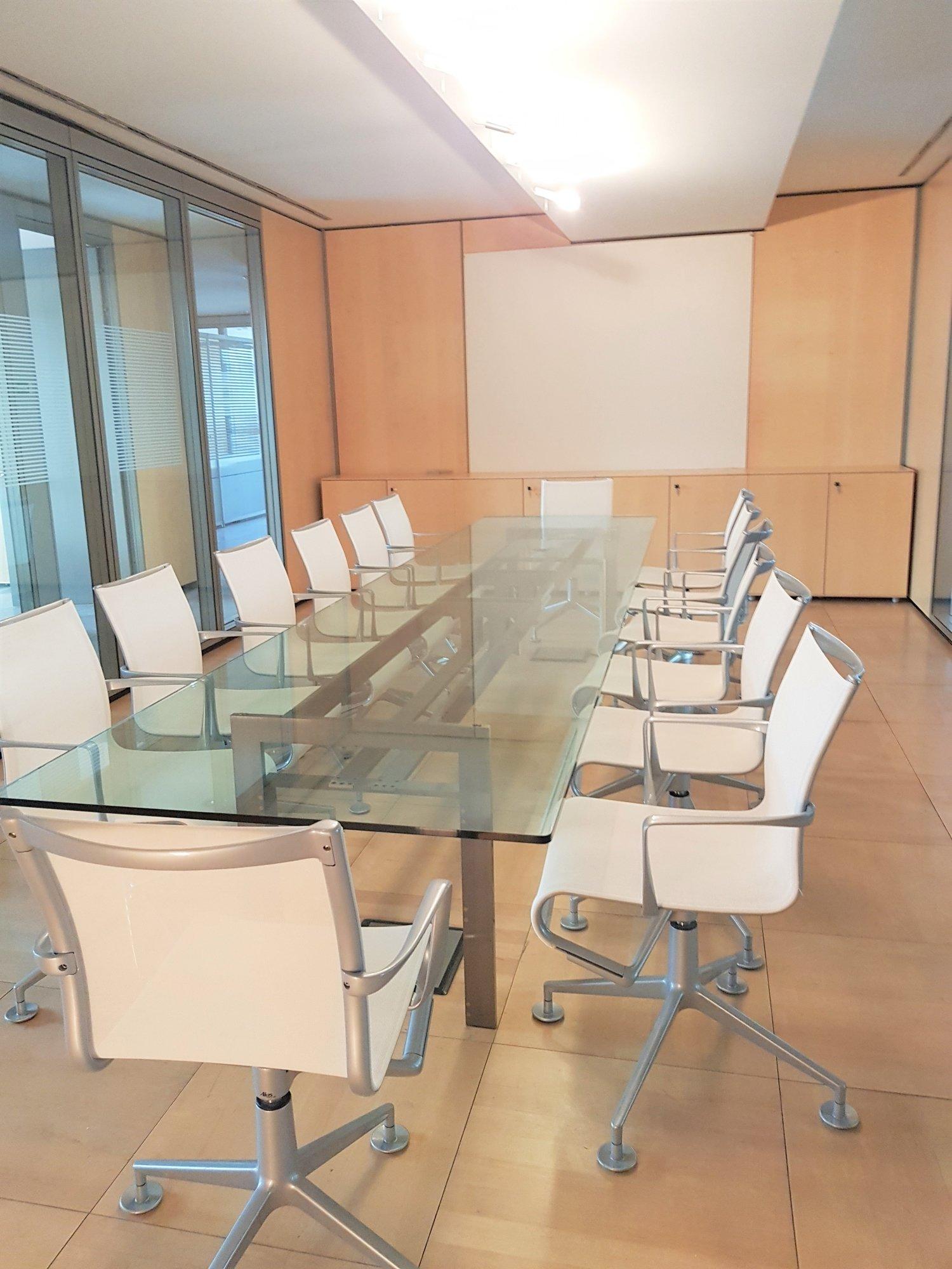 Großer Sitzungsraum