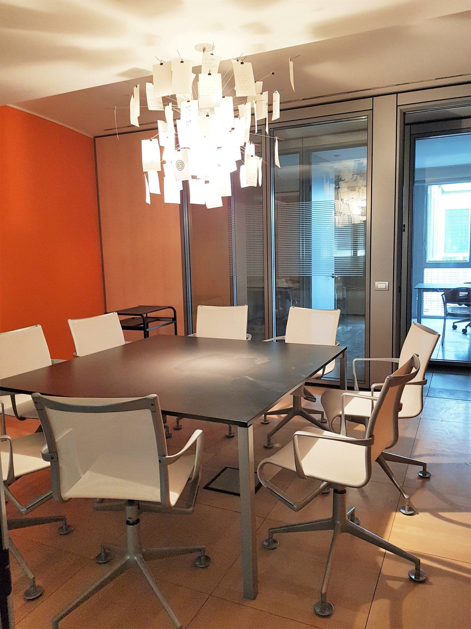 Kleiner Sitzungsraum
