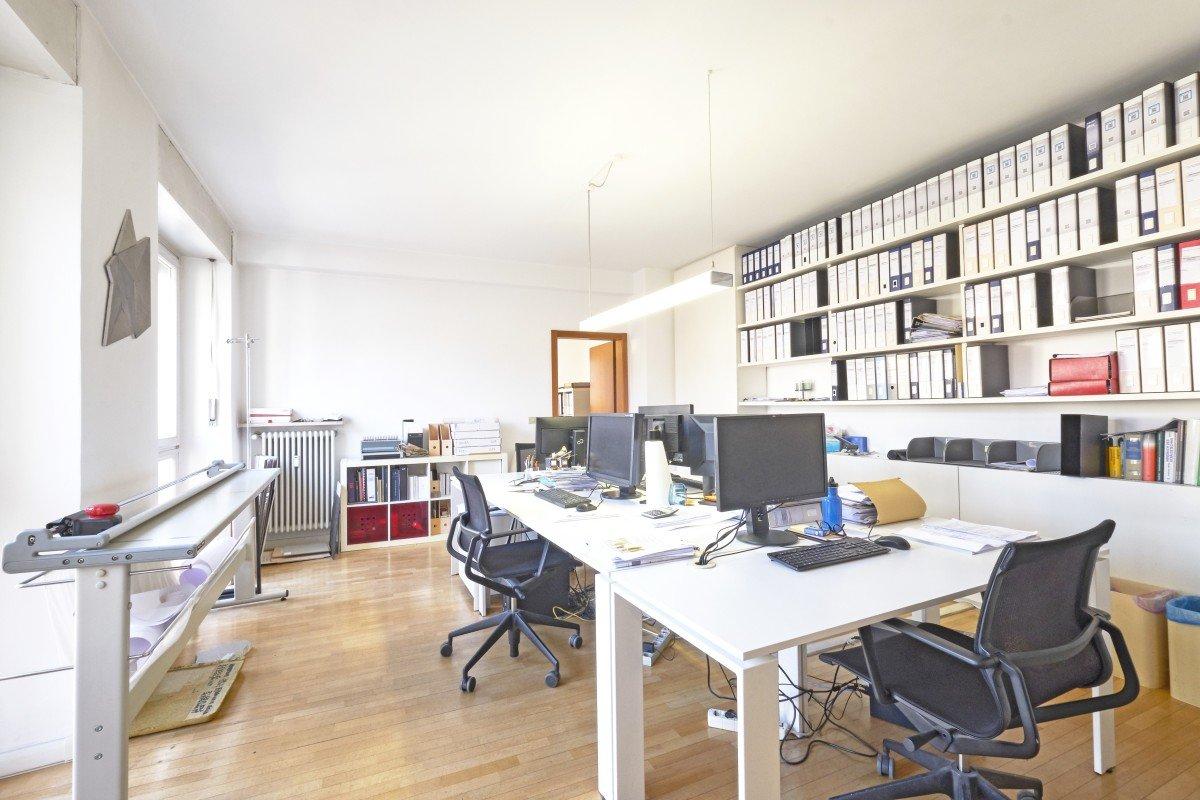Geräumiges Büro