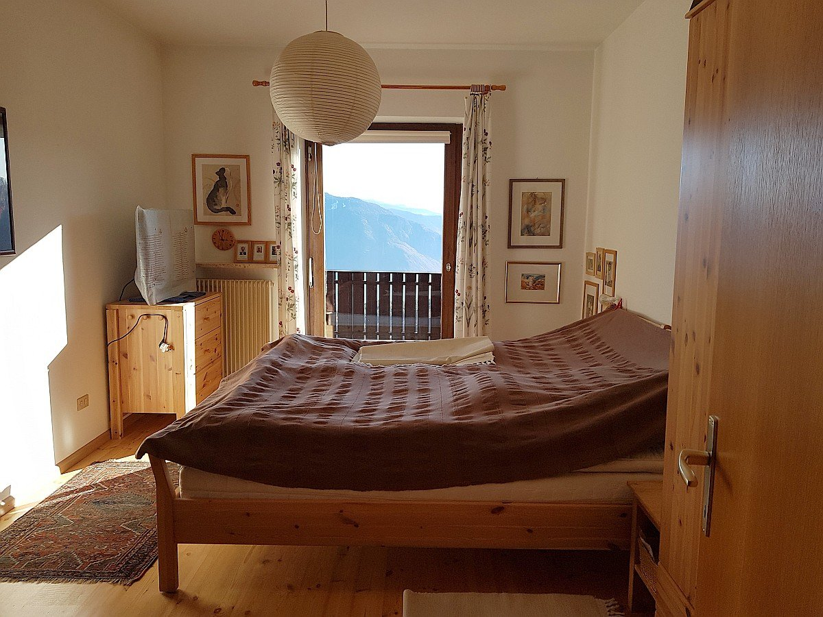 Helles Zimmer