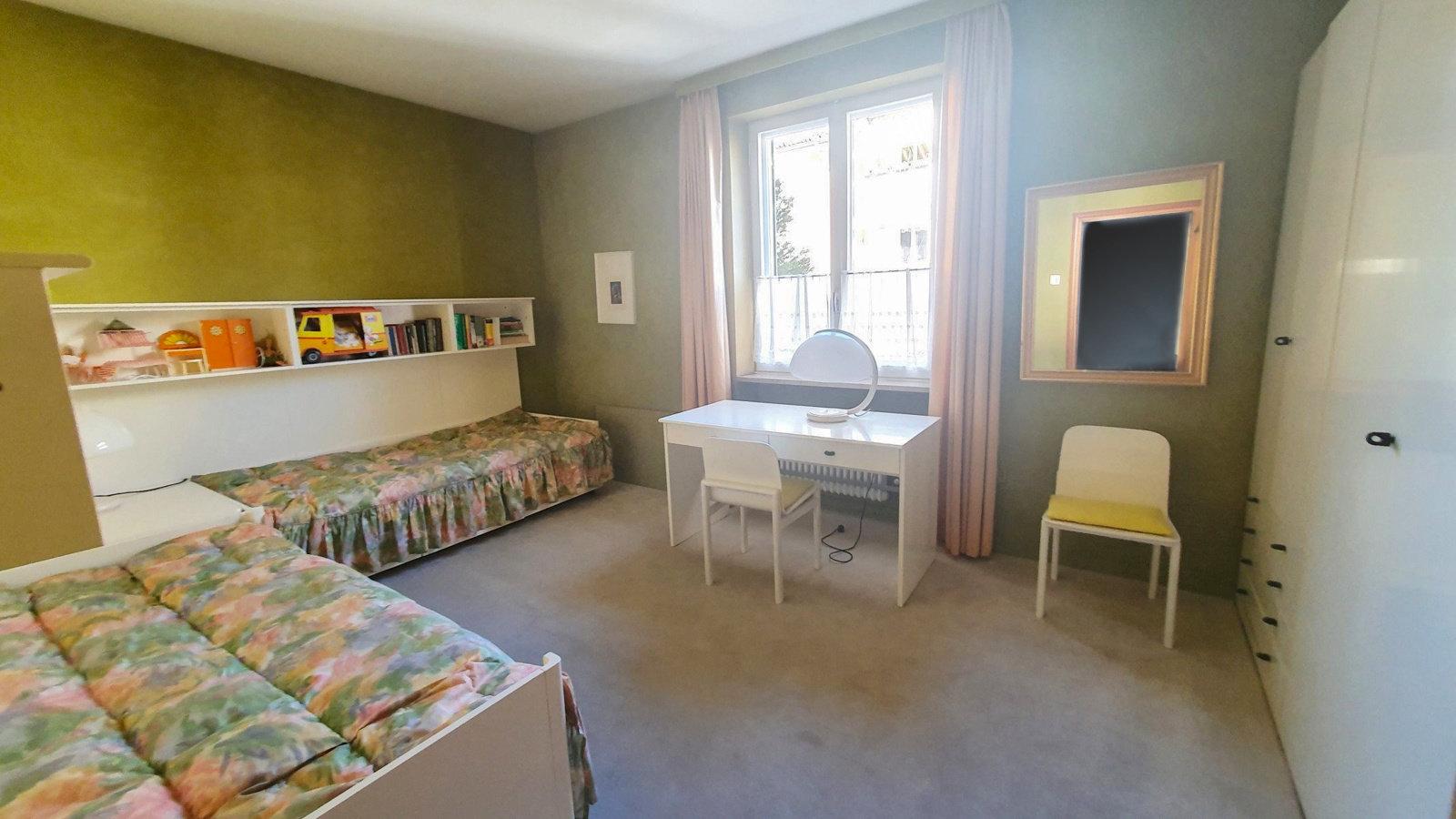 Zimmer - stanza