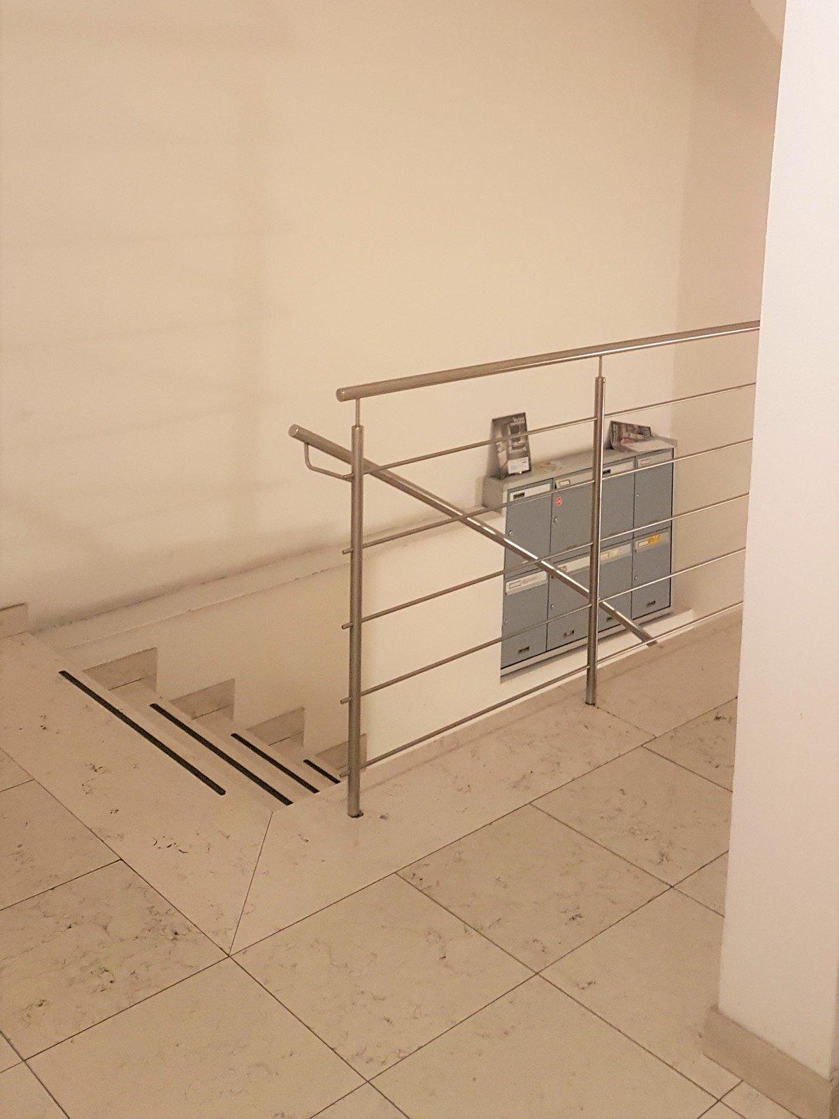 Im 1. Stock