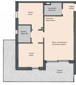 Plan Wohnung 9