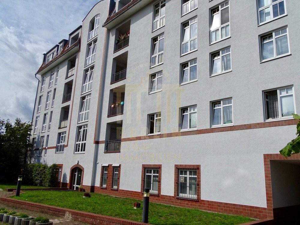 Fassade (Hofseite)