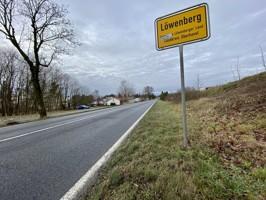 Löwenberg