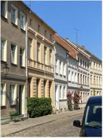Kleines Stadthaus..