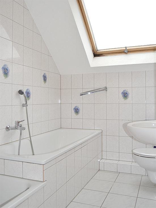 Badezimmer...