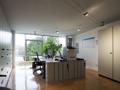2. OG Büro mit bodentiefen Fenstern