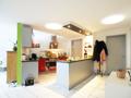 2. OG Whg. | Küche und Eingangsbereich