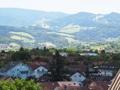 Ausblick zum Schwarzwald
