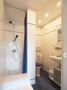 Badezimmer im 2. DG