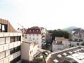 Ausblick auf die Innenstadt