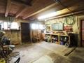 Werkstatt im Anbau