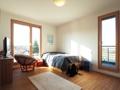 (WHG) Schlafzimmer Gästewohnung