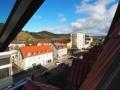 Ausblick Dachfenster