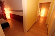 Schlafzimmer/Flur/Kinderzimmer