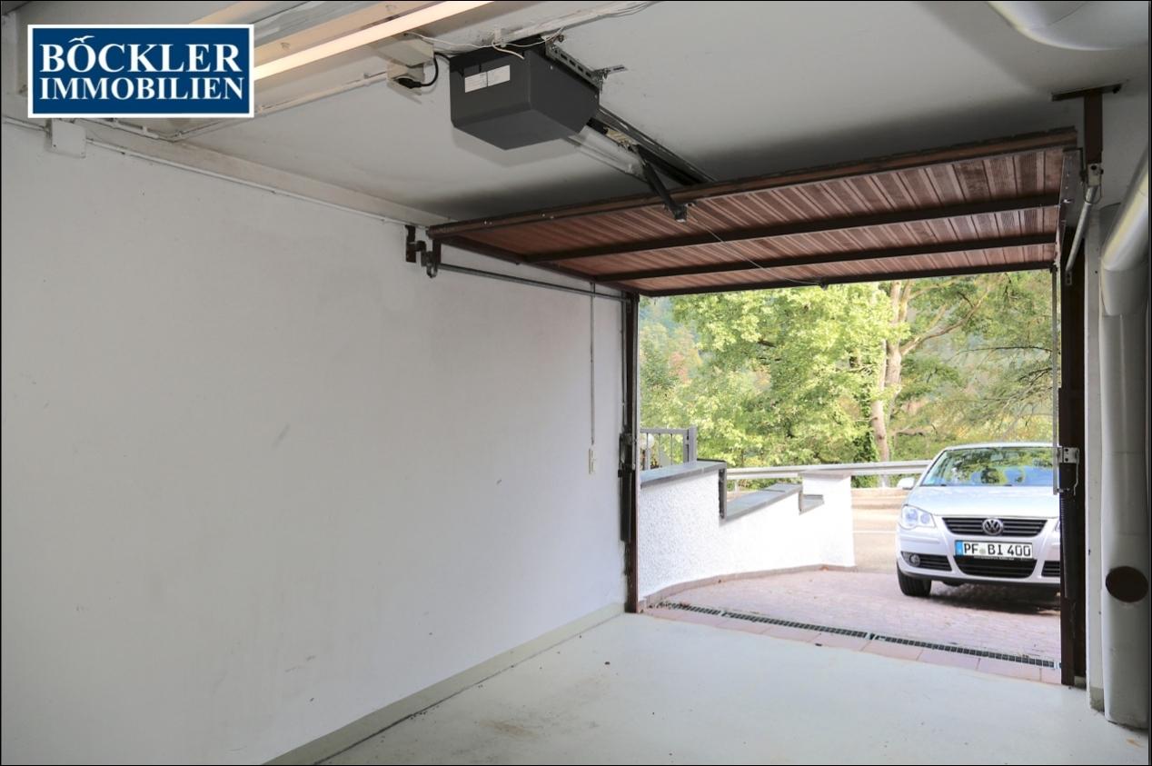 Garagenstellplatz DG