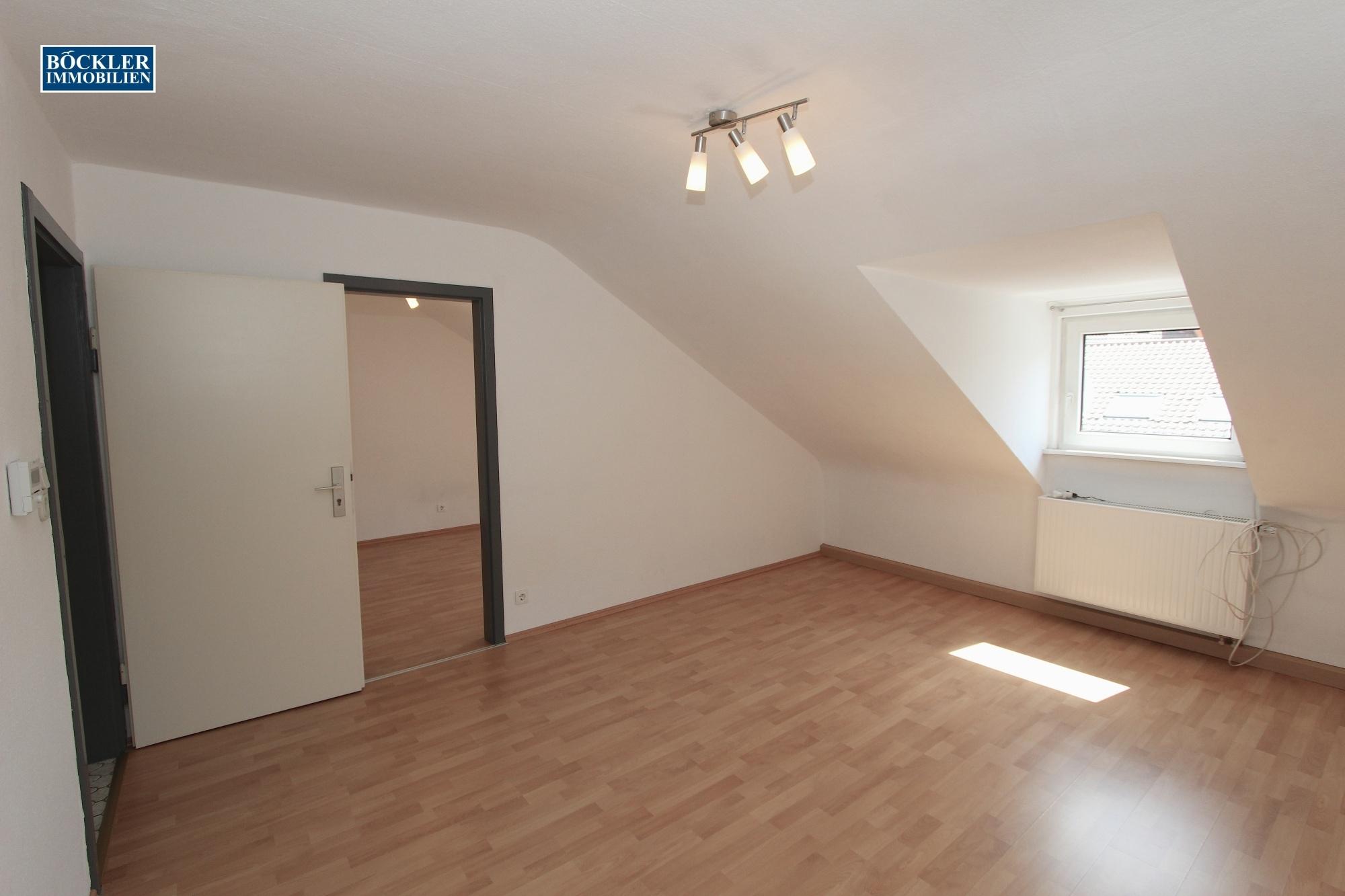 Überblick Wohnzimmer