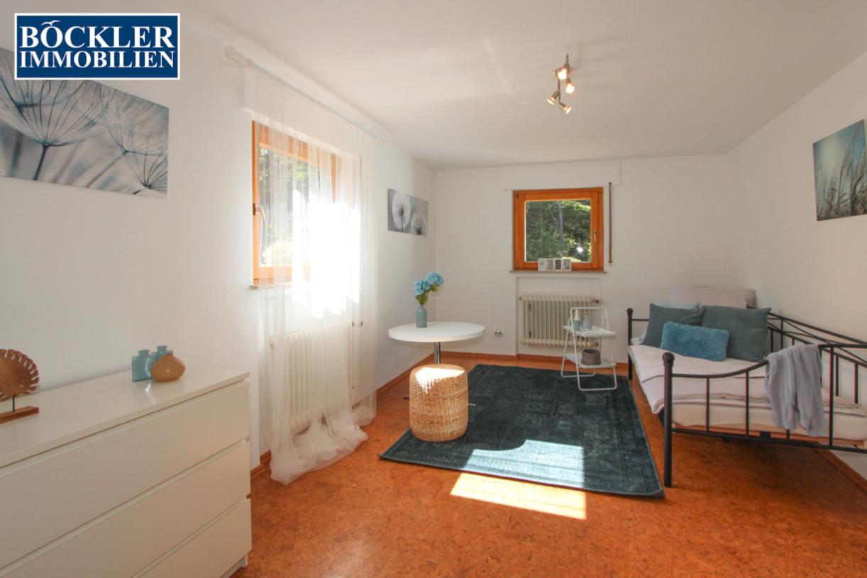 UG Wohn-: Schlafzimmer
