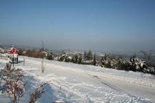 Fernsicht bis ins Rheintal