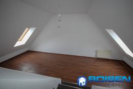 Zimmer 2 Dachgeschoß