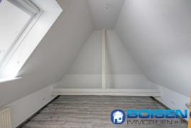 Dachgeschoss Raum 1