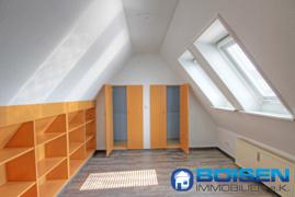 Dachgeschoss Raum 2