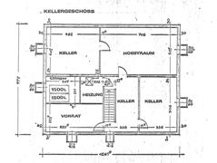 Grundriss-Skizze-Kellergeschoss